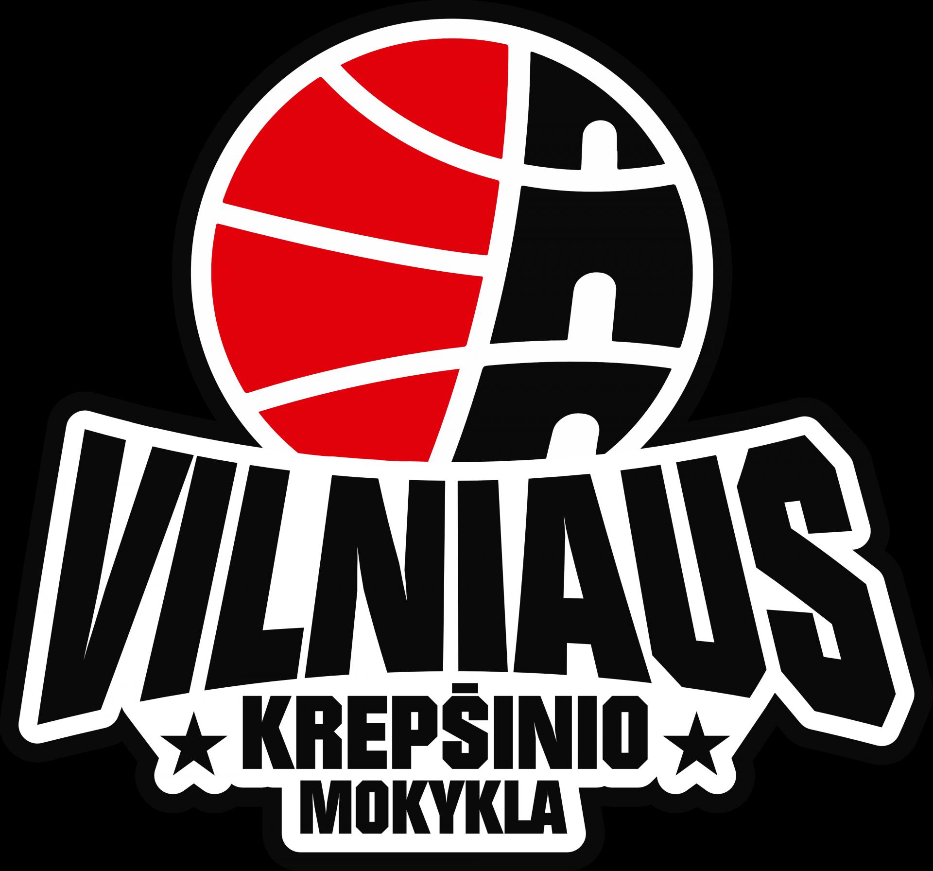 Vilniaus KM logo