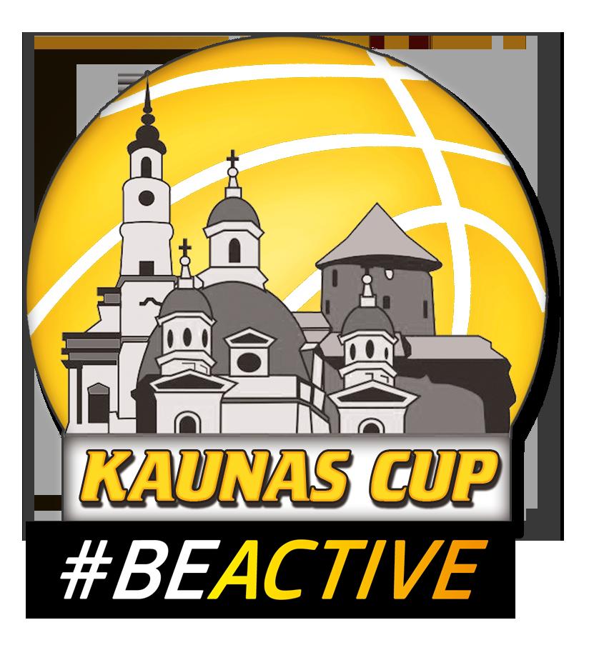 Kaunas CUP be active