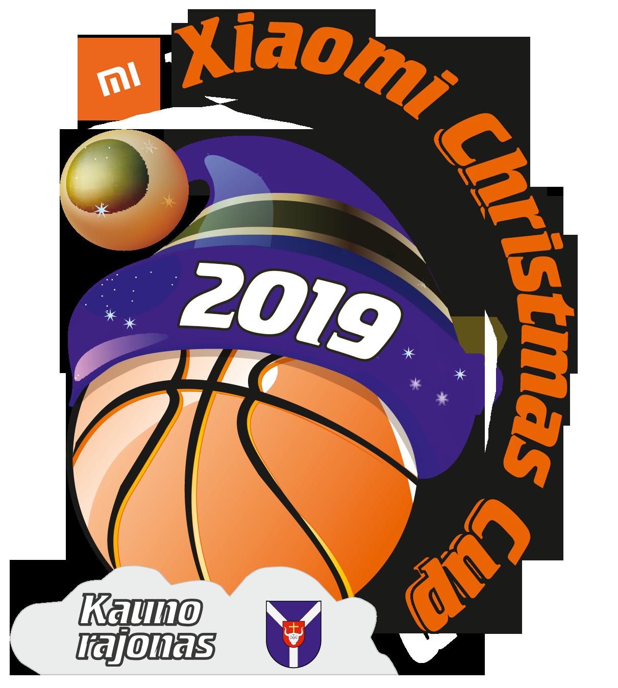 XMAS CUP 2019